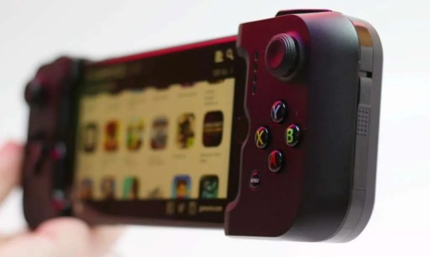 GAMEVICE for iPhone REVIEW Battery free gaming controller to enhance game play