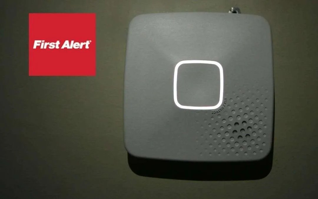 Onelink Wi-Fi Smoke and Carbon Monoxide Alarm REVIEW