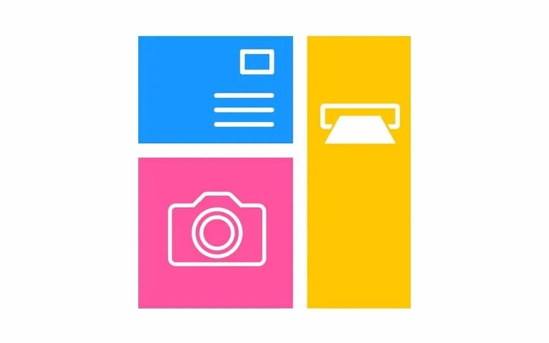 MyPostCard App REVIEW