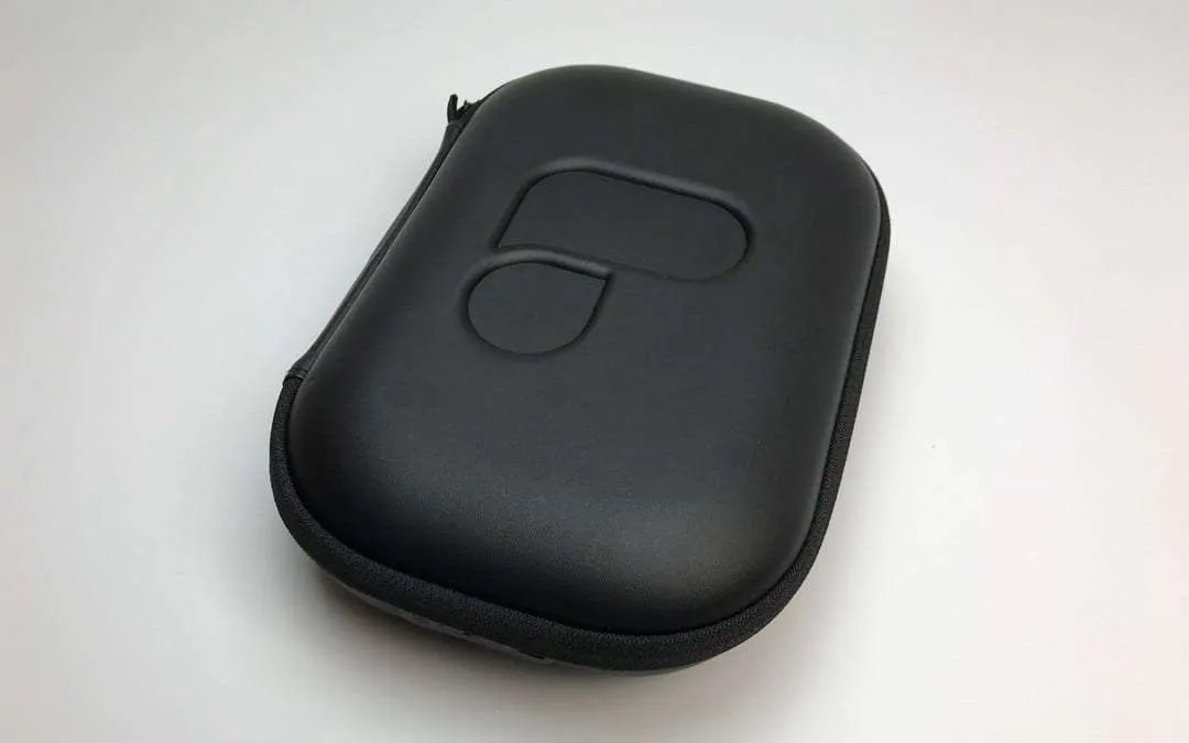 WAVe Battery-Powered Headphone Case REVIEW