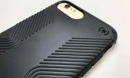 Speck Presidio Grip iPhone Case REVIEW