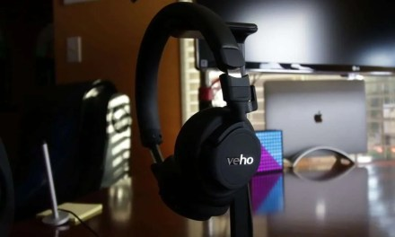 VEHO Z-4 On-Ear Wired Headphones REVIEW Look Basic but Sound Amazing