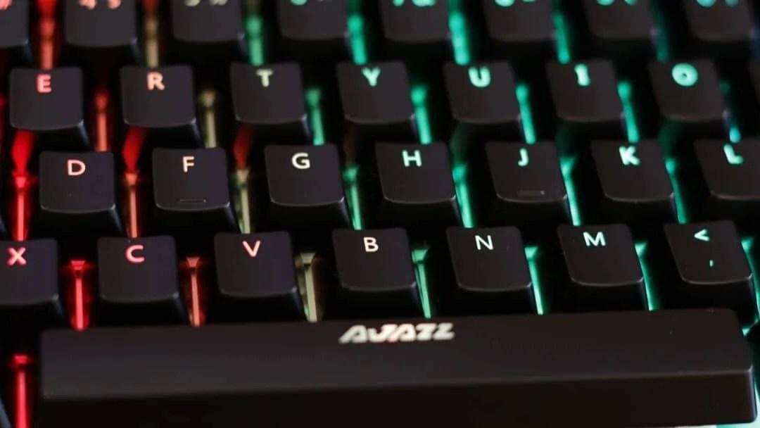 AJAZZ FirstBlood Keyboard