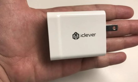 iClever BoostCube Dual Port USB Wall Charger REVIEW Forget about single port chargers.