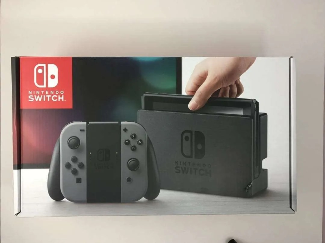 Switch Feature