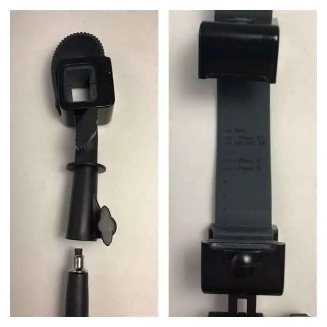 Xhsot Trek Adaptor strap