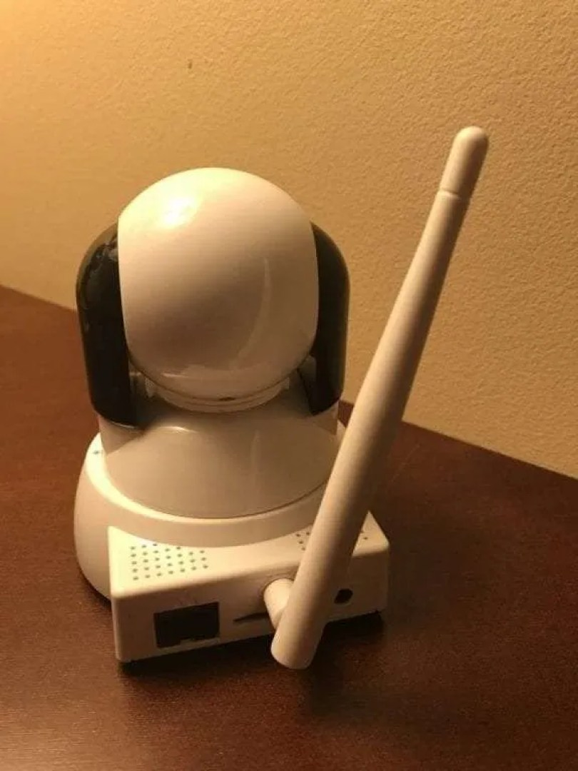 Fredi Wifi Camera