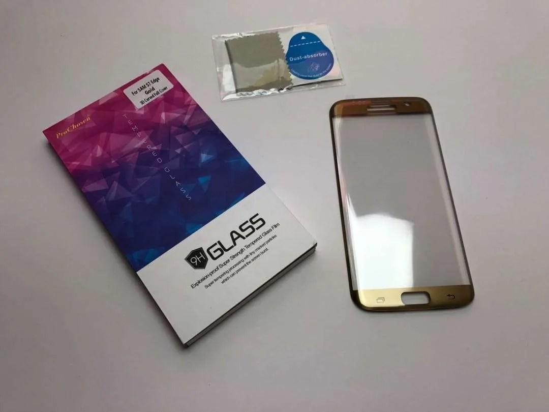 ProChosen Galaxy S7 Screen Protector