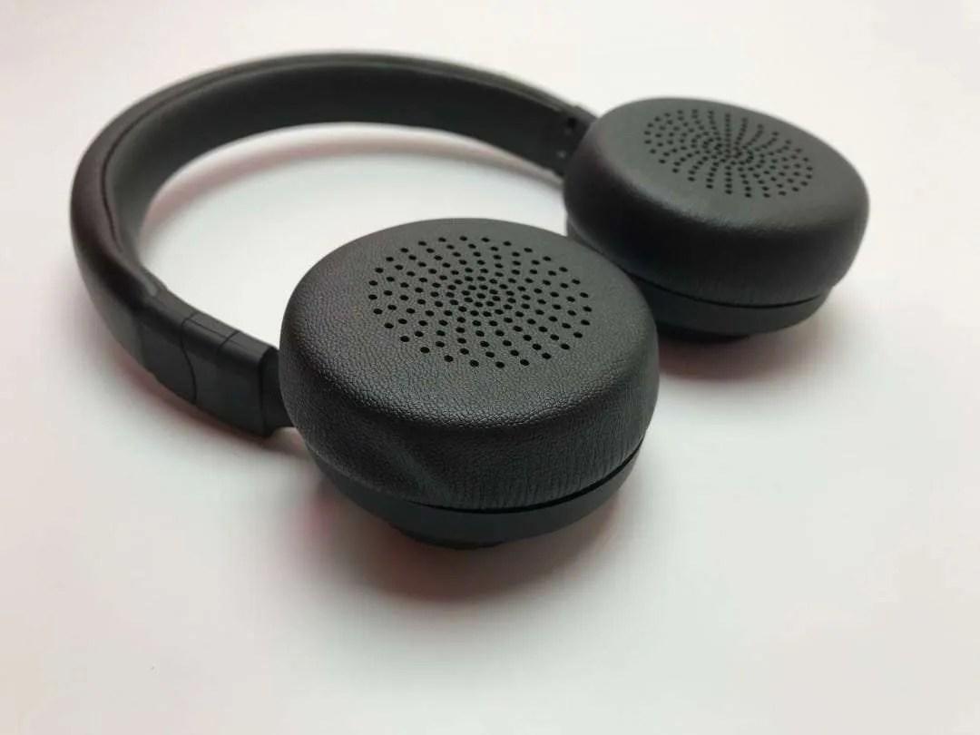 Veho ZB-5 On-Ear Bluetooth Headphones
