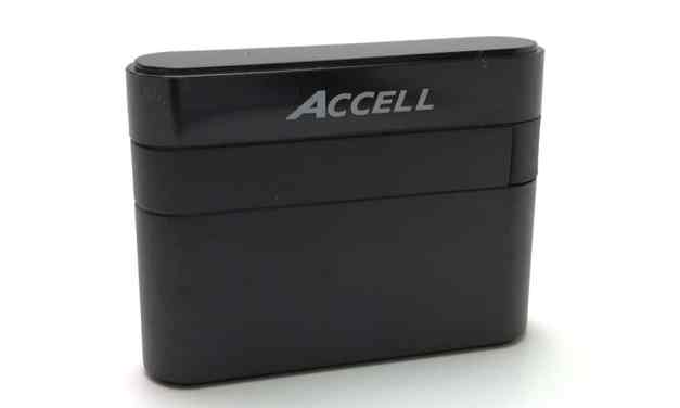 ACCELL USB-C Mini Dock REVIEW