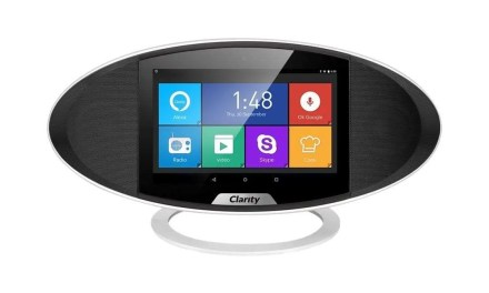 Clarity Speaker Now Available for PreOrder NEWS