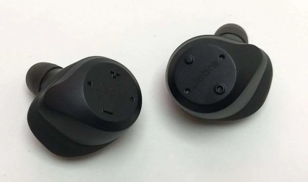 Jabra Elite Sport Earbuds REVIEW Music is Everything