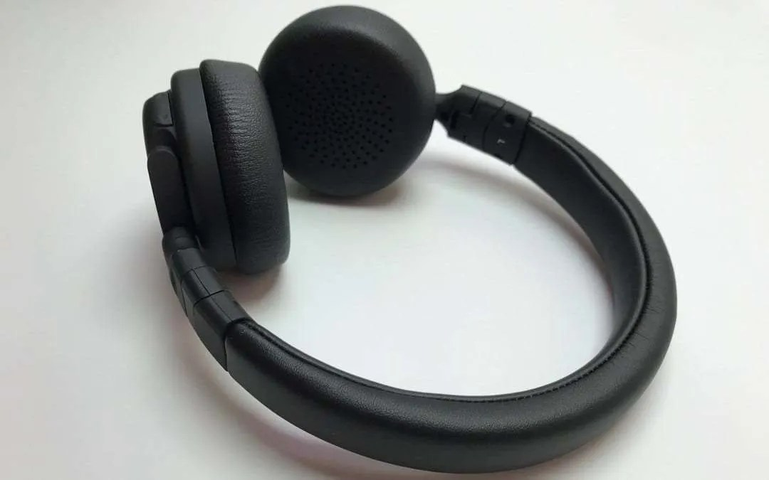 Veho ZB-5 On-Ear Bluetooth Headphones REVIEW