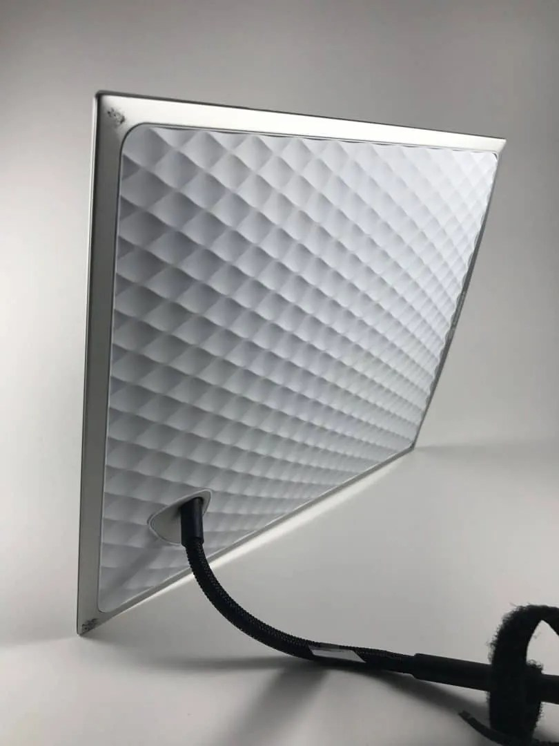 Nixplay Iris 8-inch WiFi Digital Picture Frame
