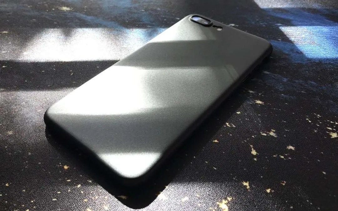 Desmay Slight iPhone Case REVIEW