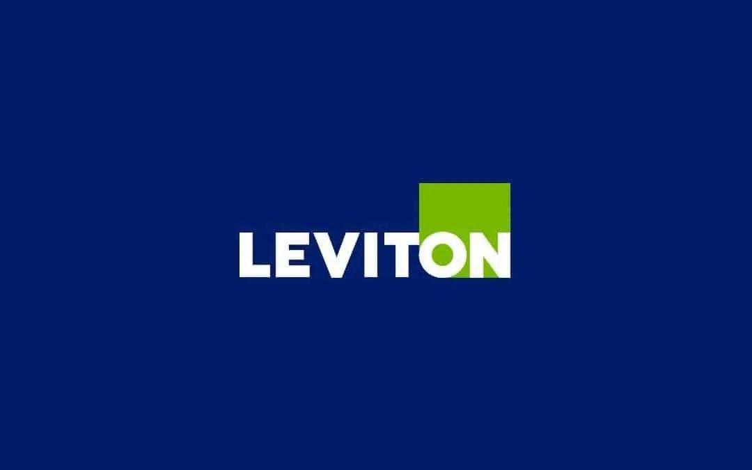 Leviton Apple HomeKit-enabled Decora Smart™ Lighting Controls Now ...