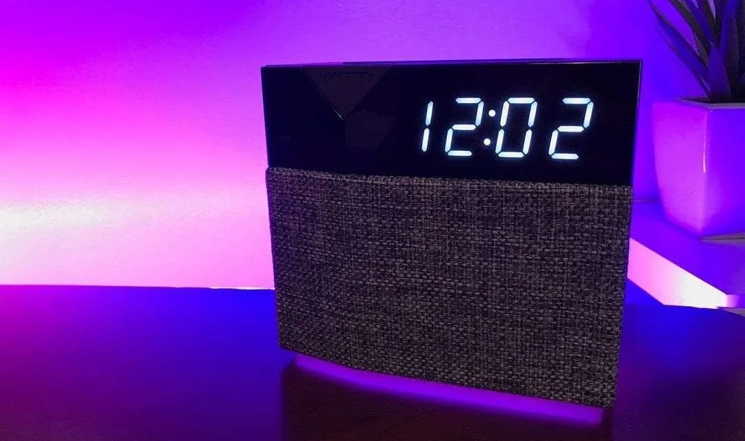 WITTI Beddi Style Intelligent Alarm Clock REVIEW