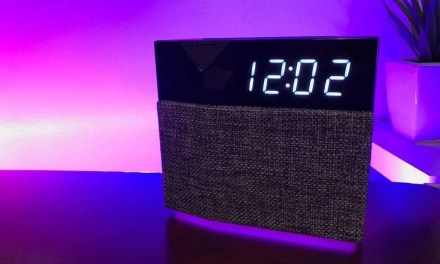 WITTI Beddi Style Intelligent Alarm Clock REVIEW