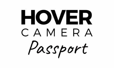 Hover Camera Passport Introduces New User Interface NEWS