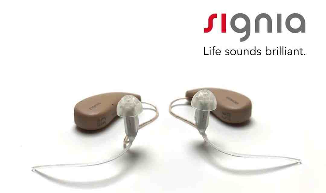 Signia Cellion Hearing Aids REVIEW