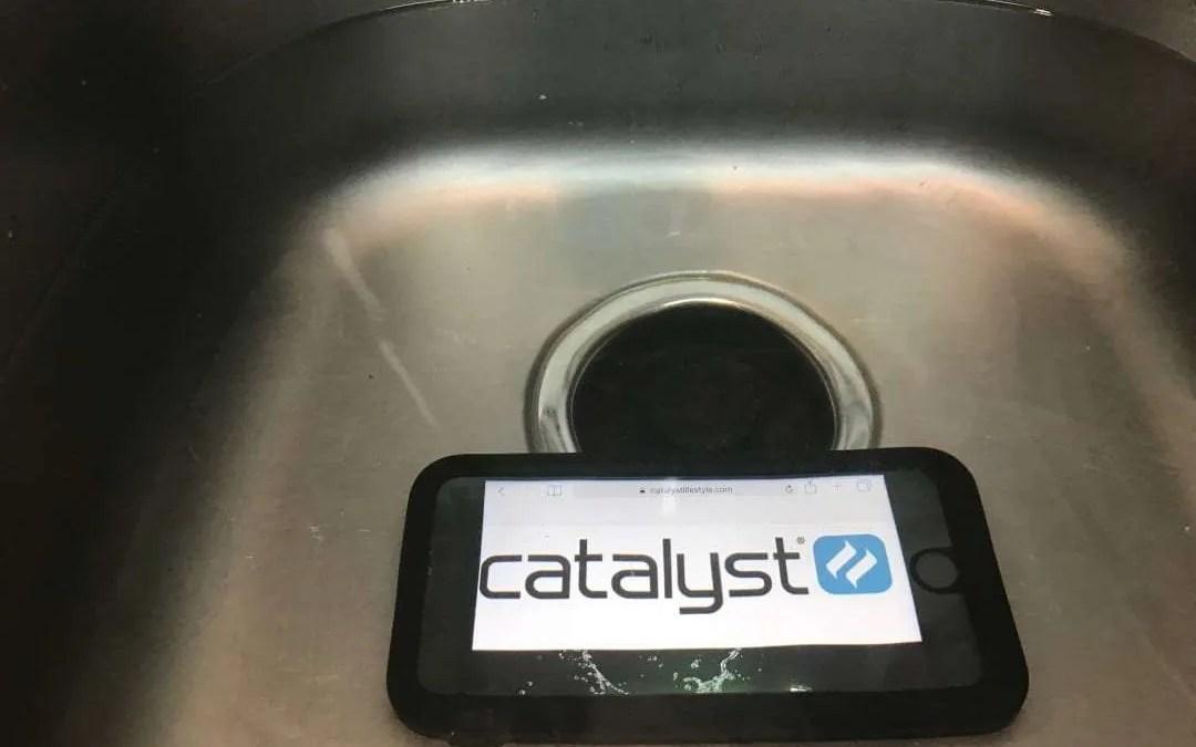 Catalyst Case iPhone 7 Plus