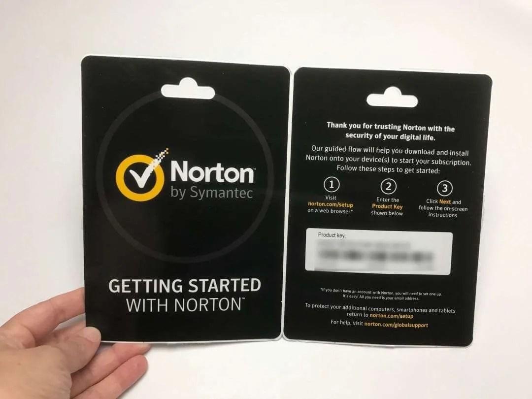 Norton WiFi Privacy REVIEW