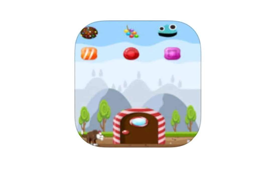 CookiesWorld iOS Game REVIEW