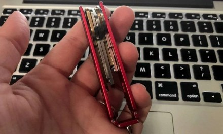 Keyport Pivot Modular Key Holder and Multi-Tool REVIEW