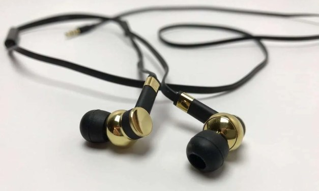 Master and Dynamic ME05 Earphones REVIEW