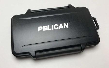 Pelican Protector Memory Card Case REVIEW