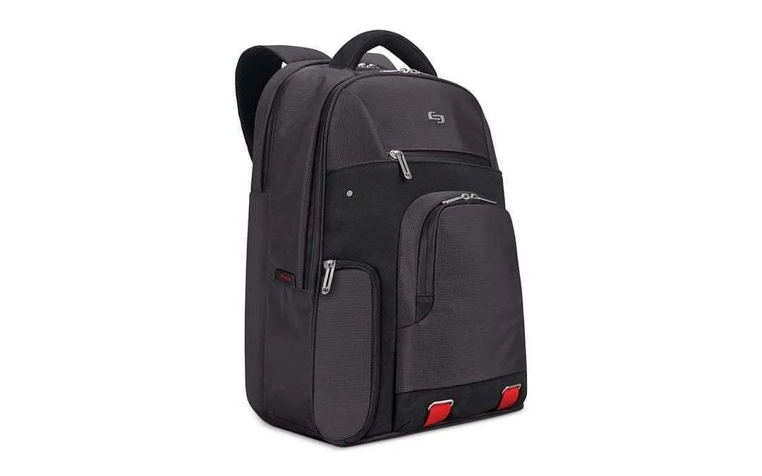 Solo Pro Aegis Backpack REVIEW
