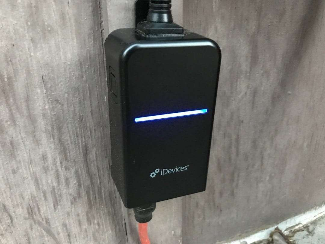 iDevices Outdoor Switch REVIEW