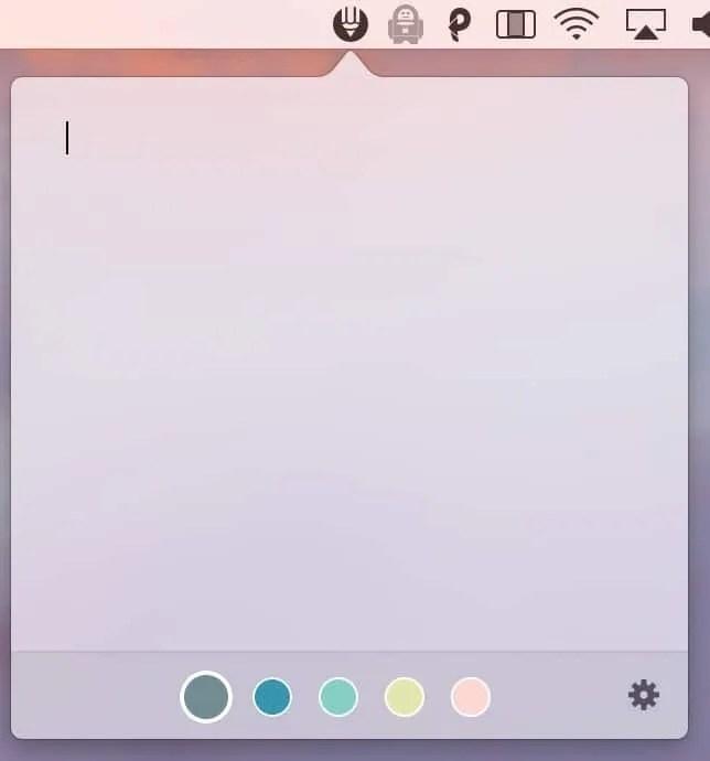 Five Notes Mac App REVIEW