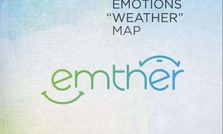 Emther iOS App REVIEW The Emotions Weather App