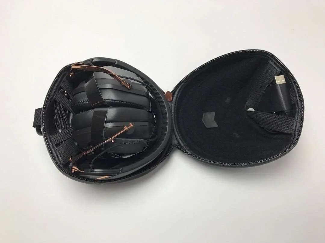 V-MODA Crossfade II Wireless Headphones (Rose Gold) REVIEW