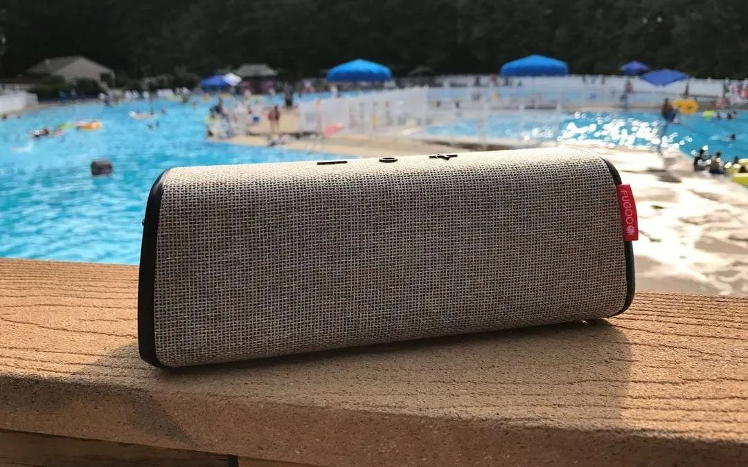 Fugoo Style S Bluetooth Speaker Review Mac Sources