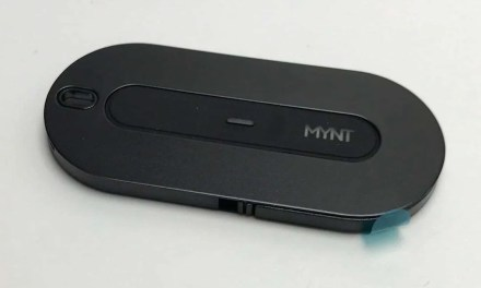 MYNT Personal Tracker REVIEW