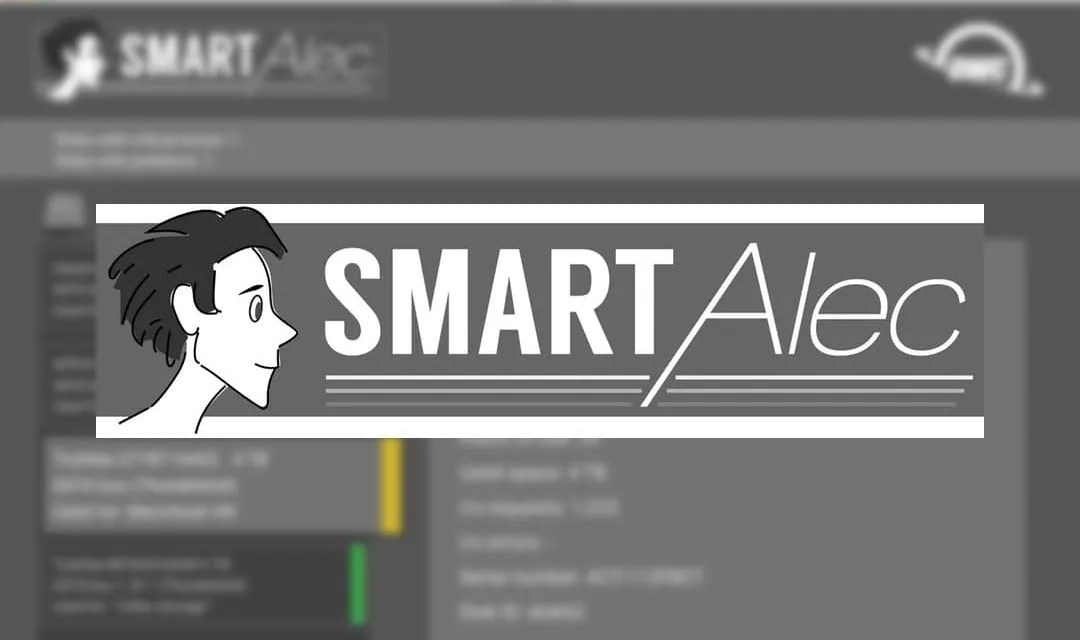 OWC Announces SMART Alec Essential Utility for Mac Drives to Predict Drive Failure NEWS