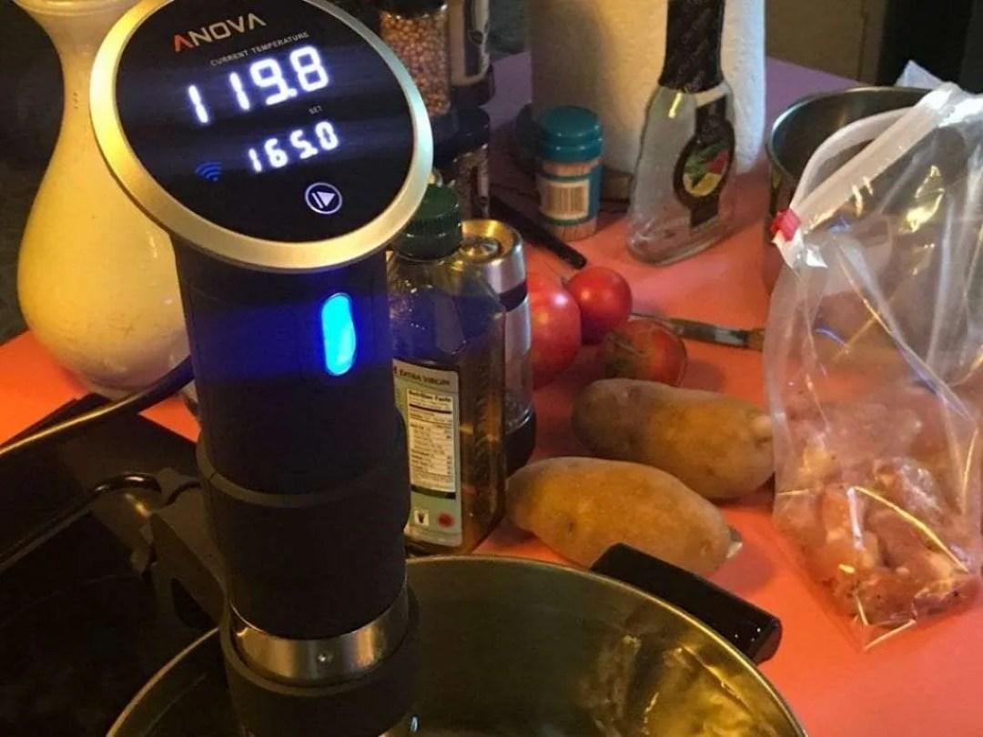 Anova Precision Cooker REVIEW