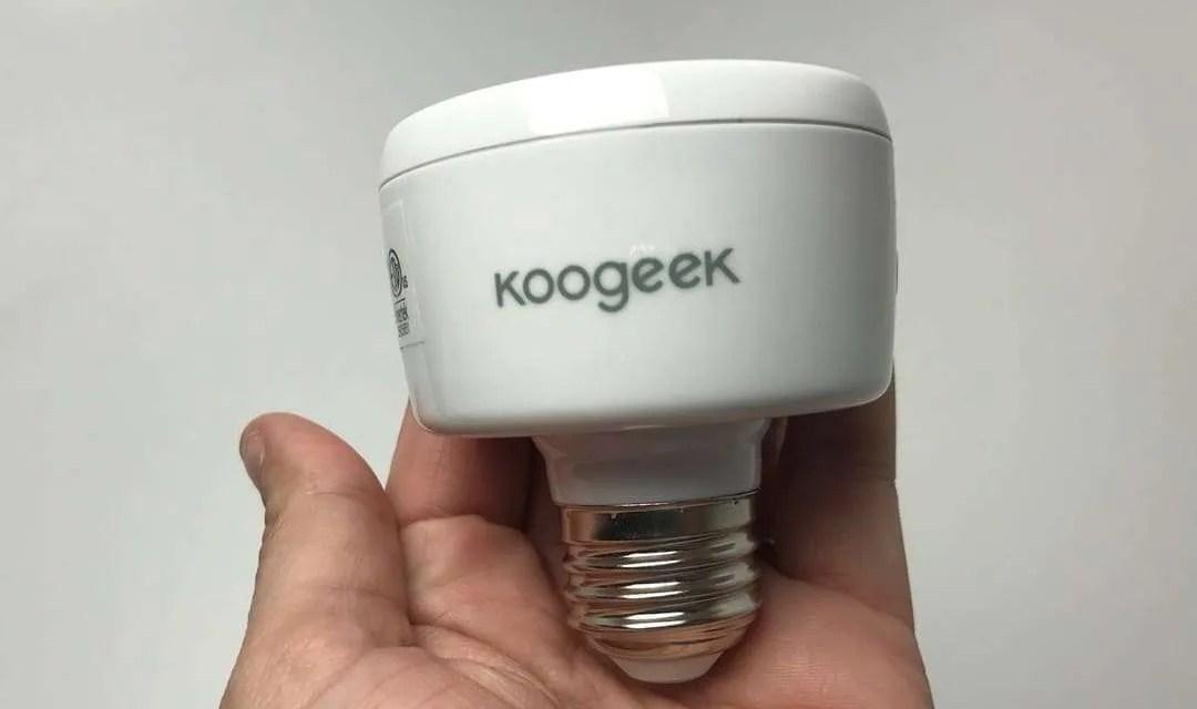 Koogeek SK1 Smart Socket REVIEW