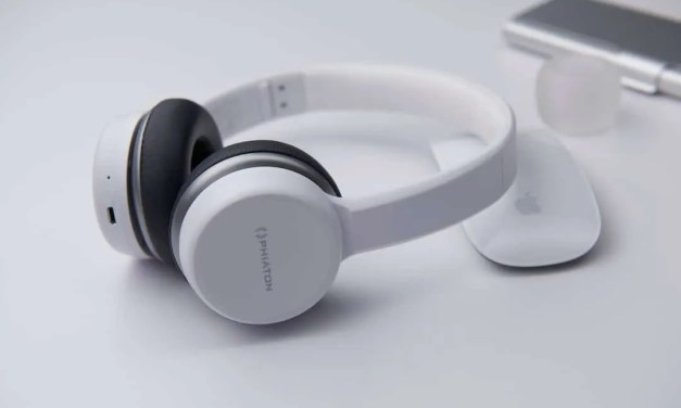 Phiaton Announces BT 390 Foldable Headphones NEWS