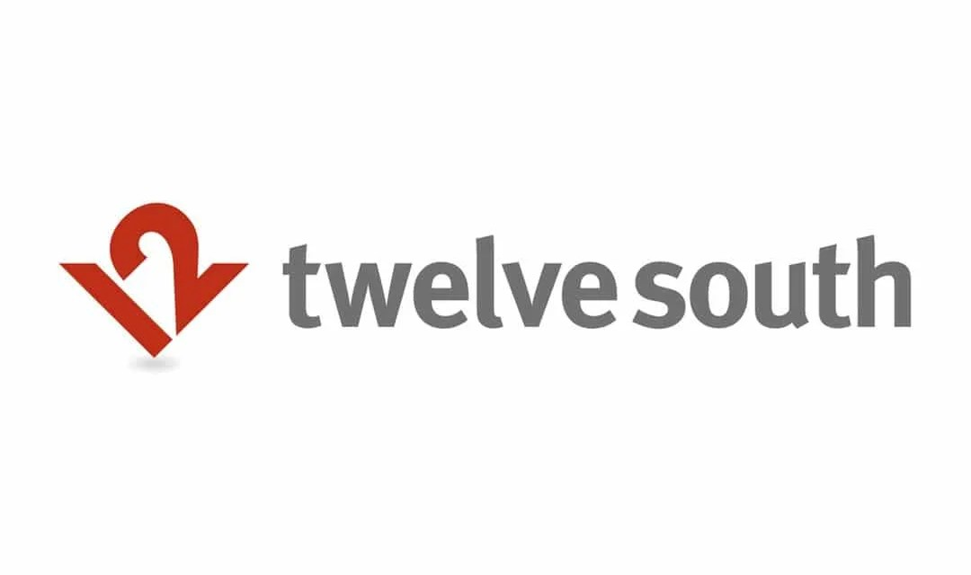 Twelve South Black Friday Deals NEWS