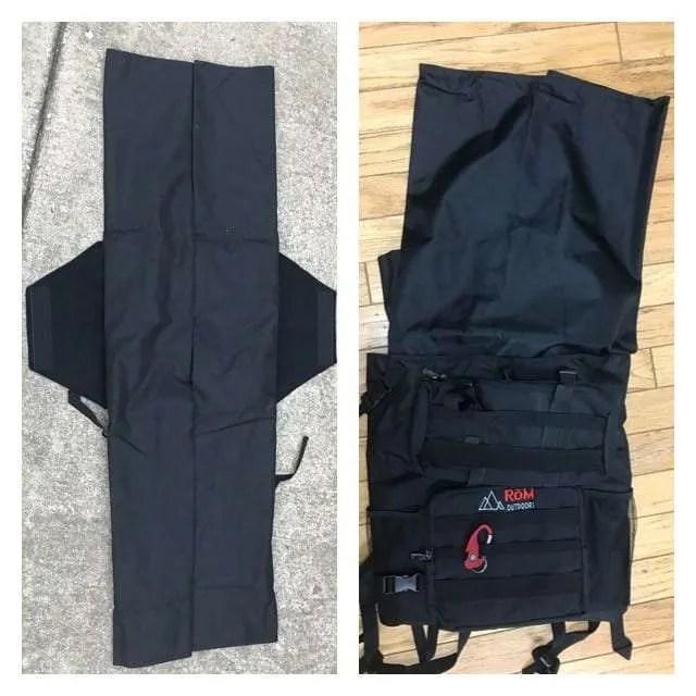 RōM backpack