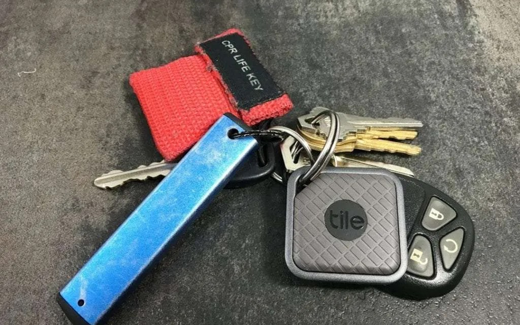 Tile Sport Pro Series REVIEW: Find all your gear anytime, anywhere.