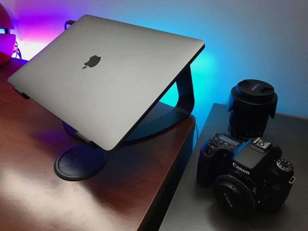 Twelve South Curve MacBook Pro Stand REVIEW