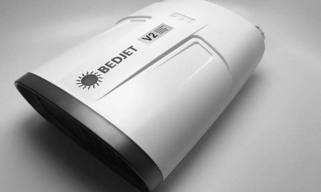 BEDJET Climate Comfort System REVIEW No Better Way to Fall asleep