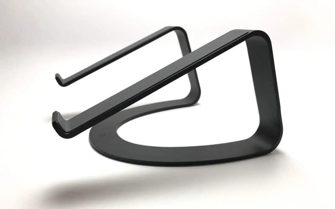 Twelve South Curve No better way to park your MacBook Pro REVIEW