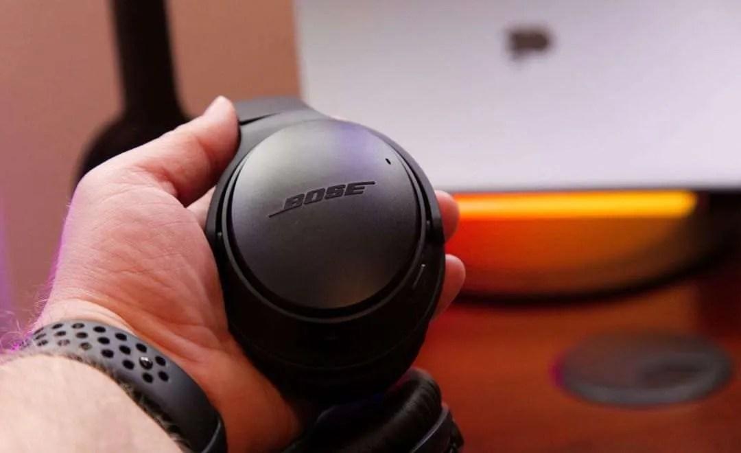 Bose QuietComfort 35 wireless headphones II REVIEW