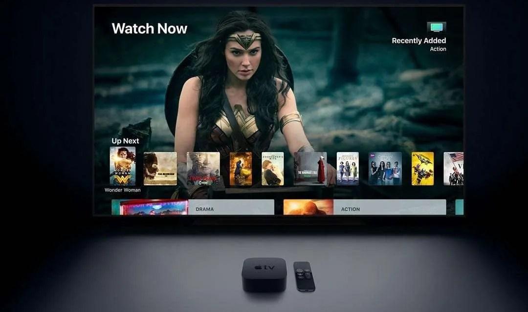 Apple Announces Apple TV 4K NEWS