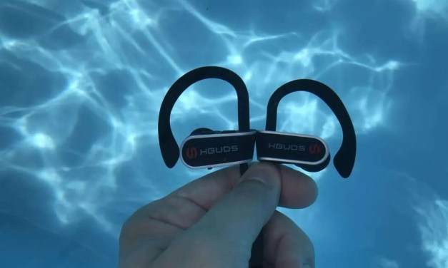 HBUDS H1 Wireless Headphone REVIEW Plenty of features at a great price